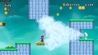 New Super Mario Bros. Wii id = 167566