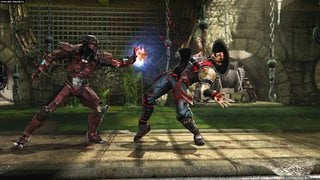 Mortal Kombat - screen - 2010-08-04 - 191483