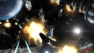 Iron Sky: Invasion - screen - 2012-09-20 - 247229