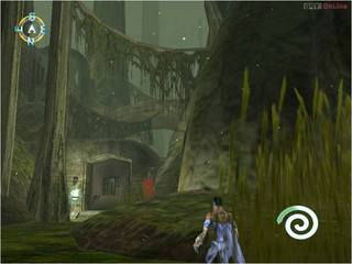 Legacy of Kain: Soul Reaver 2 - screen - 2001-08-03 - 6120
