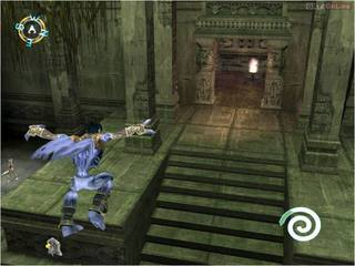 Legacy of Kain: Soul Reaver 2 - screen - 2001-08-03 - 6123