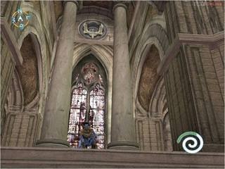 Legacy of Kain: Soul Reaver 2 - screen - 2001-08-03 - 6124