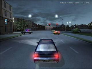 Street Legal Racing: Redline - screen - 2003-11-06 - 19986
