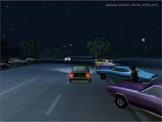 Street Legal Racing: Redline - screen - 2003-11-06 - 19987