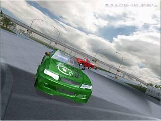 Street Legal Racing: Redline - screen - 2003-11-06 - 19992