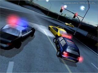 Street Legal Racing: Redline - screen - 2003-11-06 - 19994