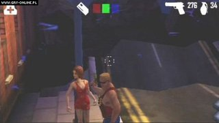 Extraction Point: Alien Shootout - screen - 2010-01-28 - 178750