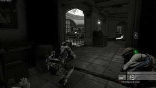 Tom Clancy's Splinter Cell: Conviction - screen - 2010-04-29 - 184628