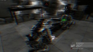 Tom Clancy's Splinter Cell: Conviction - screen - 2010-04-29 - 184629
