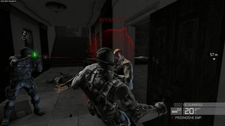 Tom Clancy's Splinter Cell: Conviction - screen - 2010-04-29 - 184630