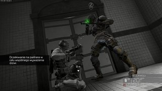 Tom Clancy's Splinter Cell: Conviction - screen - 2010-04-29 - 184632