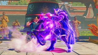 Street Fighter V id = 344487
