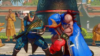 Street Fighter V id = 344489