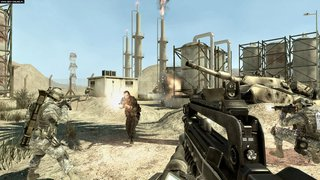 Call of Duty: Modern Warfare 2 - screen - 2010-05-17 - 185373
