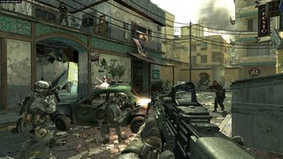 Call of Duty: Modern Warfare 2 - screen - 2010-05-17 - 185374