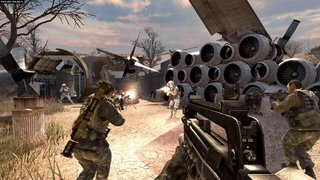 Call of Duty: Modern Warfare 2 - screen - 2010-05-17 - 185375