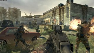 Call of Duty: Modern Warfare 2 - screen - 2010-05-17 - 185376