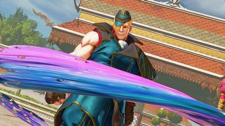 Street Fighter V id = 344493