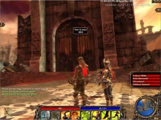 Guild wars prophecies