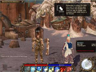 Guild Wars: Prophecies - screen - 2004-05-11 - 26158