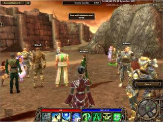 Guild Wars: Prophecies - screen - 2004-05-11 - 26160