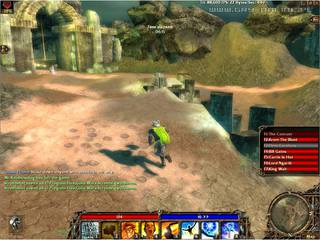 Guild Wars: Prophecies - screen - 2004-05-11 - 26161