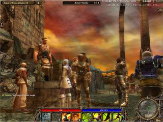 Guild Wars: Prophecies - screen - 2004-05-11 - 26163