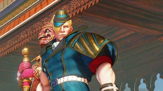 Street Fighter V id = 344494
