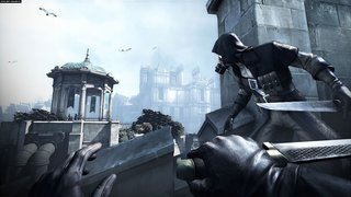 Dishonored: The Knife of Dunwall - screen - 2013-03-22 - 258307