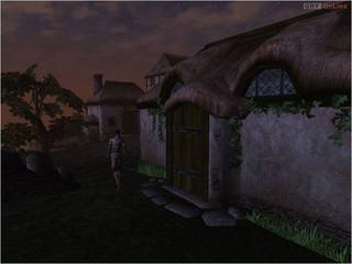 The Elder Scrolls III: Morrowind - screen - 2001-01-13 - 1092