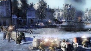 Men of War: Wyklęci Bohaterowie - screen - 2011-07-05 - 213847