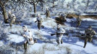 Men of War: Wyklęci Bohaterowie - screen - 2011-07-05 - 213848