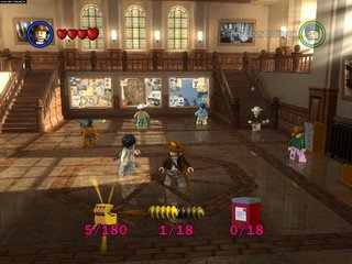 LEGO Indiana Jones: The Original Adventures - screen - 2008-06-10 - 107778