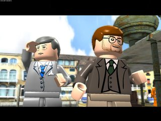 LEGO Indiana Jones: The Original Adventures - screen - 2008-06-10 - 107781