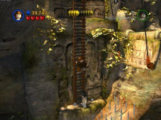 LEGO Indiana Jones: The Original Adventures - screen - 2008-06-10 - 107782