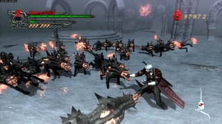 Devil May Cry 4 - screen - 2008-06-10 - 107784