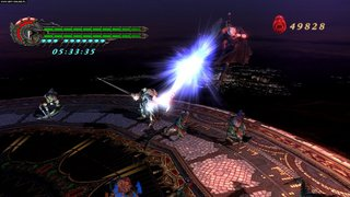 Devil May Cry 4 - screen - 2008-06-10 - 107786