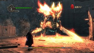 Devil May Cry 4 - screen - 2008-06-10 - 107787