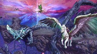 Riders of Icarus id = 332274