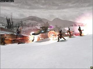 Warhammer 40,000: Dawn of War - Winter Assault - screen - 2005-08-10 - 51789