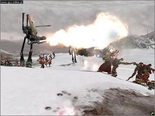 Warhammer 40,000: Dawn of War - Winter Assault - screen - 2005-08-10 - 51791