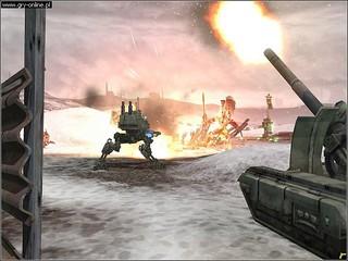 Warhammer 40,000: Dawn of War - Winter Assault - screen - 2005-08-10 - 51793