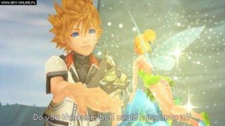 Kingdom Hearts: Birth by Sleep id = 191576
