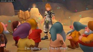Kingdom Hearts: Birth by Sleep id = 191577