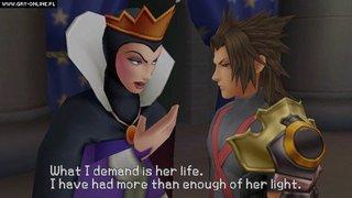 Kingdom Hearts: Birth by Sleep id = 191579