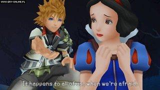 Kingdom Hearts: Birth by Sleep id = 191581