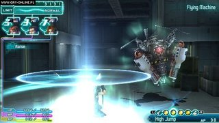 Crisis Core: Final Fantasy VII id = 100918