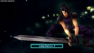 Crisis Core: Final Fantasy VII id = 100919
