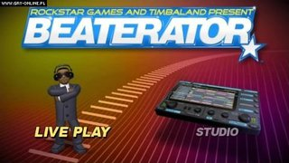 Beaterator - screen - 2009-09-04 - 163020