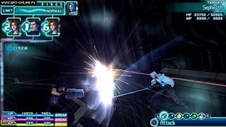 Crisis Core: Final Fantasy VII id = 100921